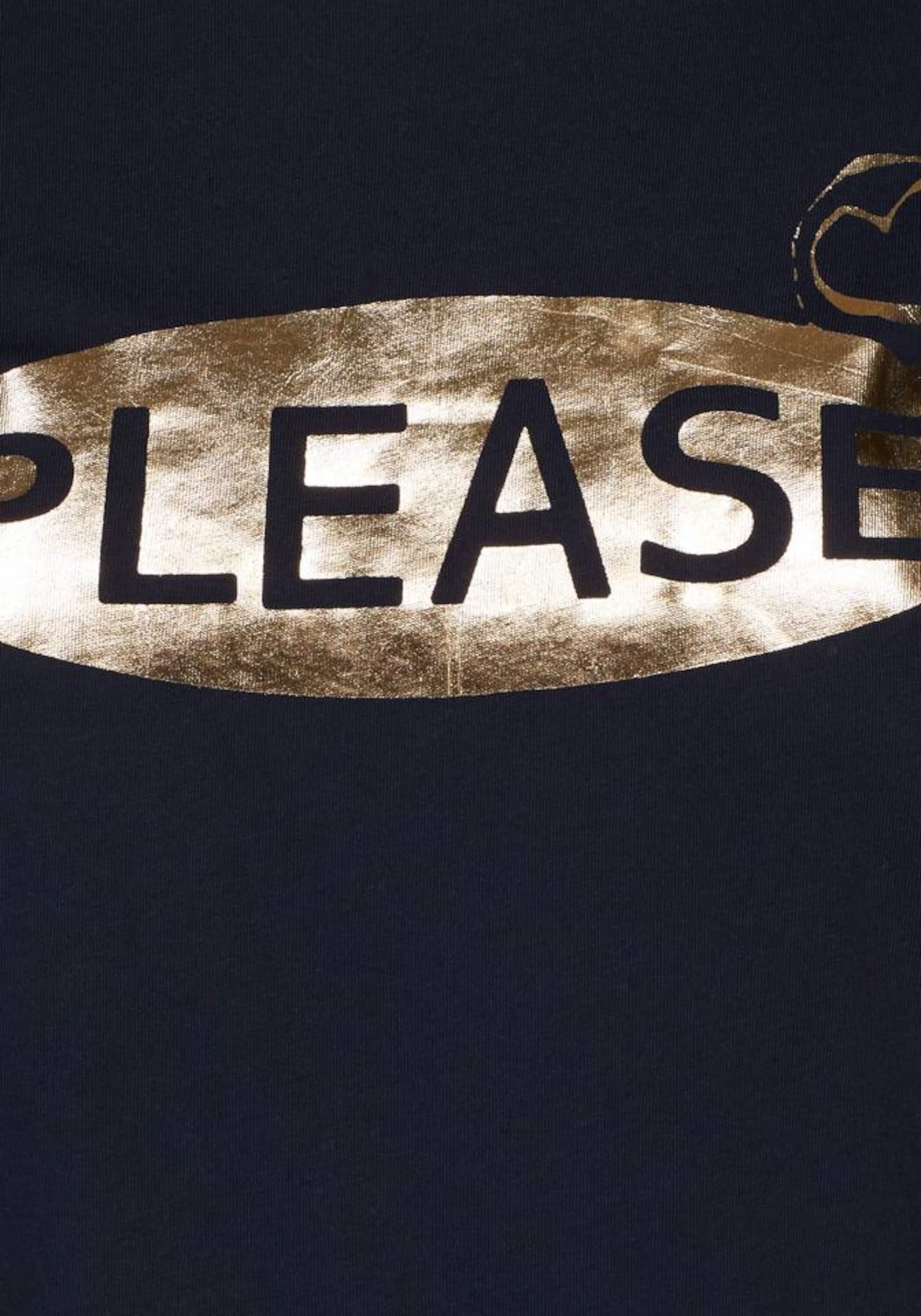 Footlocker Zum Verkauf Bestseller Günstig Online PLEASE Shirt Hohe Qualität Günstig Online Besuchen Online UeJ2vW1