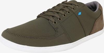 BOXFRESH Sneaker in khaki, Produktansicht