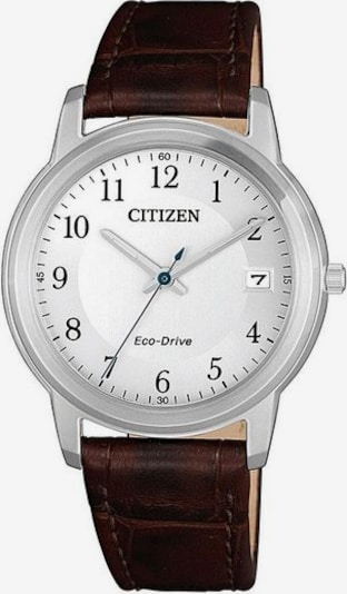 CITIZEN Uhr 'FE6011-14A' in braun, Produktansicht