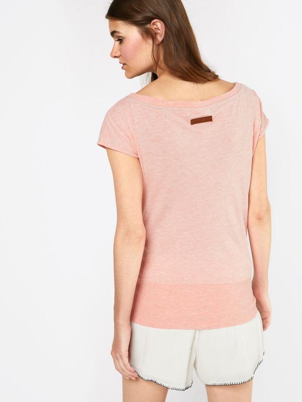 naketano T-Shirt 'Wolle X'