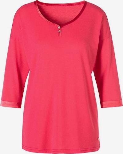 LASCANA Shirt in pink, Produktansicht