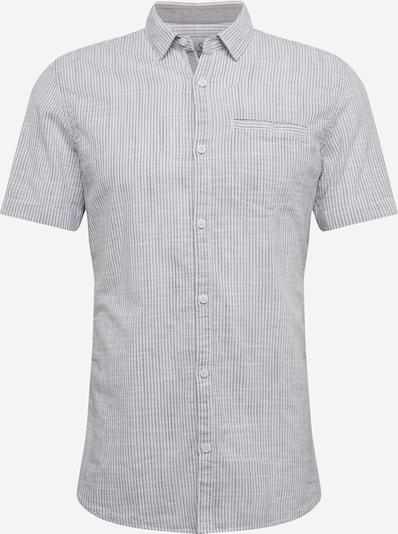 Q/S designed by Koszula w kolorze szarym, Podgląd produktu
