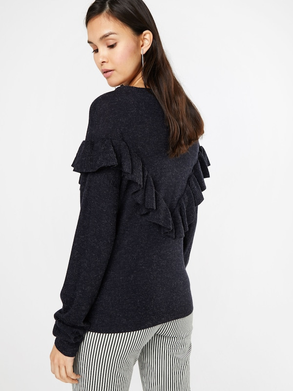 Y.A.S Pullover 'YASLORY FLOUNCE'