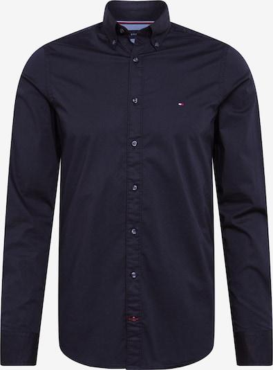 TOMMY HILFIGER Společenská košile - černá, Produkt