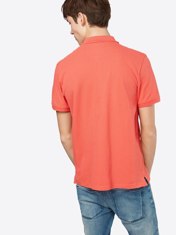 TOM TAILOR Poloshirt 'NOS basic polo'