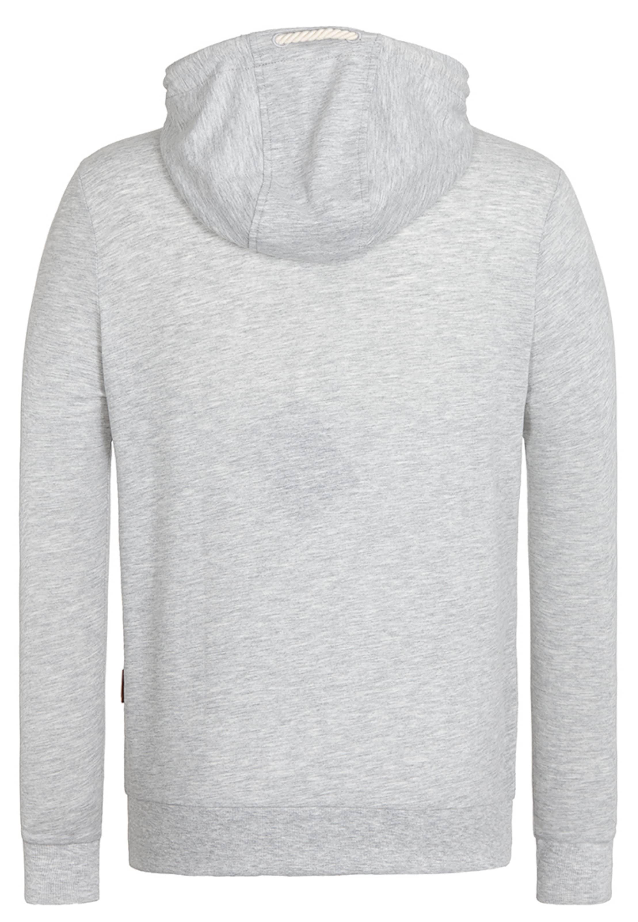 Gris Naketano Nüsse' Sweat 'diese En shirt pUzMVS