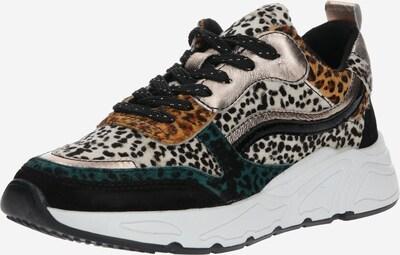 Sneaker low 'LPCCAROCEL-01POE' PS Poelman pe culori mixte / negru, Vizualizare produs