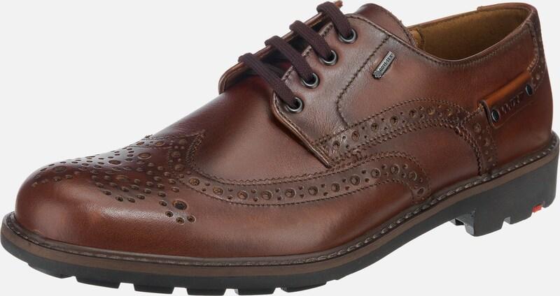 LLOYD 'Veit' Business Schuhe, wasserdicht
