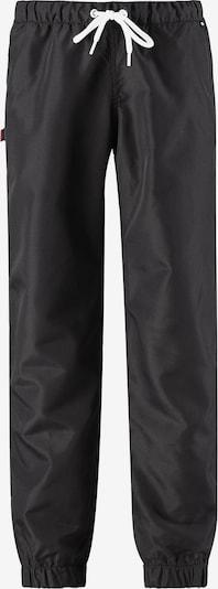 Reima Hose 'Oleander' in schwarz, Produktansicht