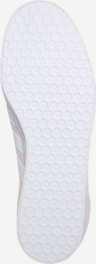 ADIDAS ORIGINALS Sneakers 'Gazelle' in Pink: Bottom view
