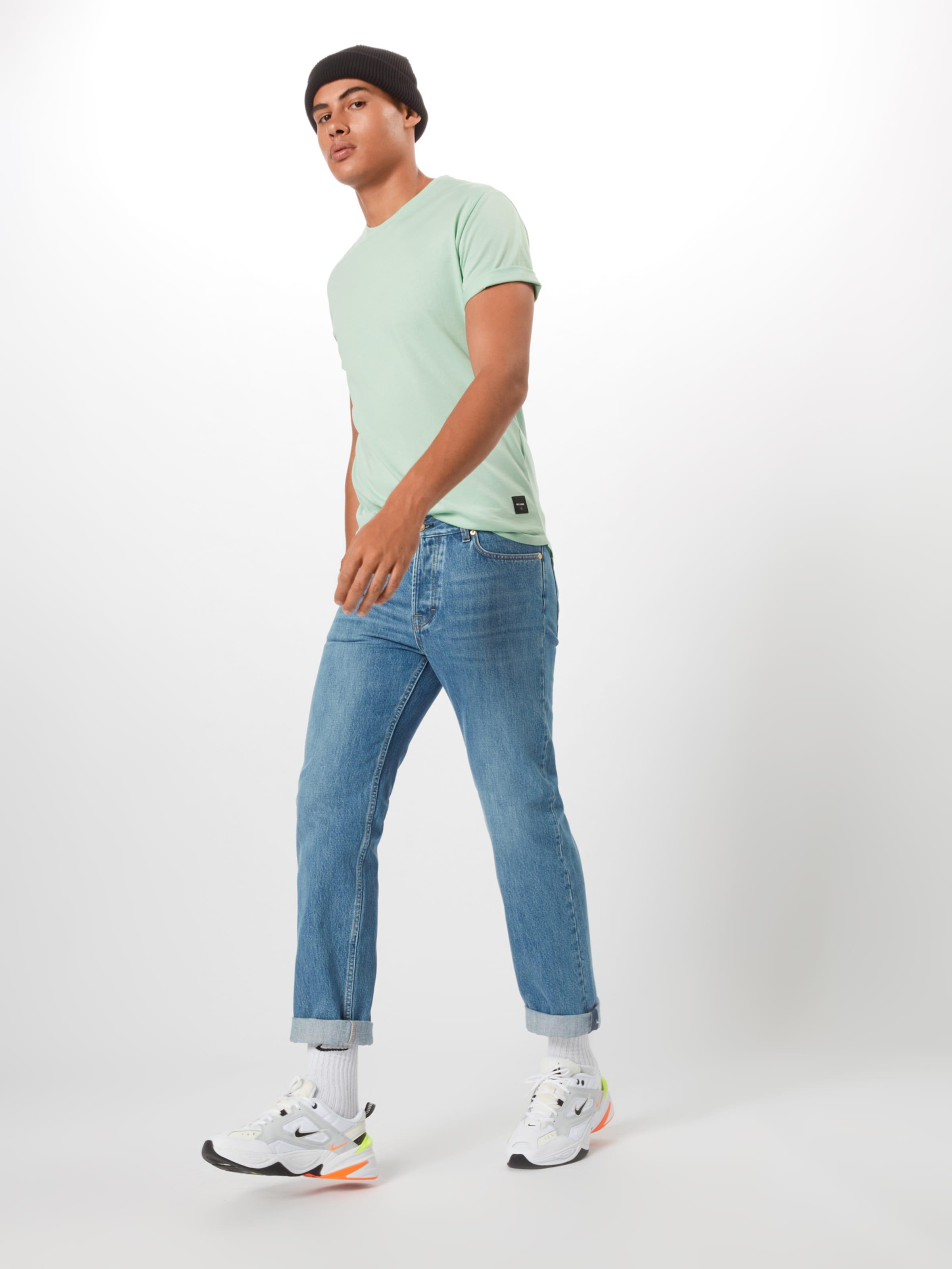 Jeans Denim 'mBenji' Blue Filippa In K 8O0Nvmnw