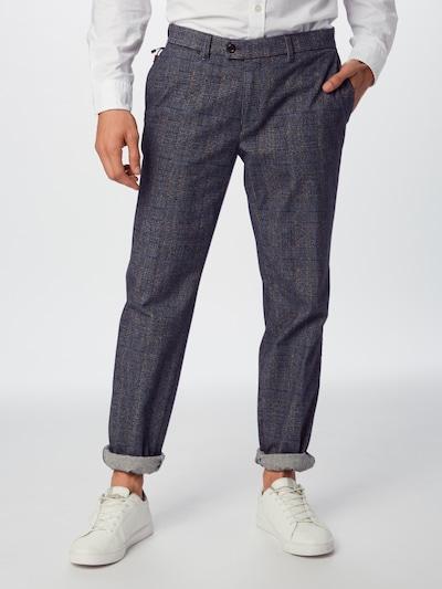 BRAX Pantalon 'Fey' en anthracite, Vue avec modèle