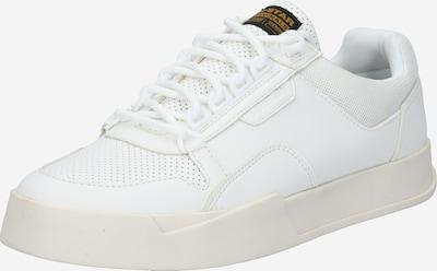 G-Star RAW Sneaker in weiß, Produktansicht
