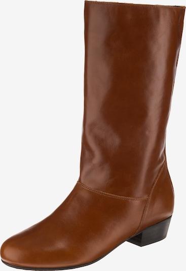 KMB Stiefel in braun, Produktansicht