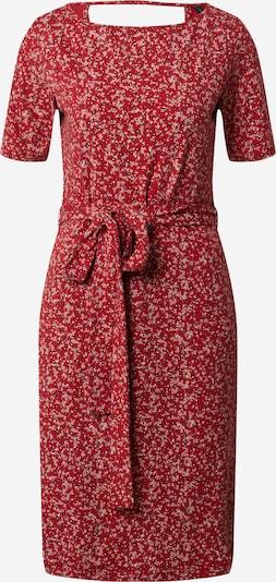 Tranquillo Obleka 'Enu' | rdeča barva, Prikaz izdelka