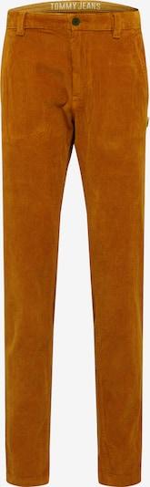 Tommy Jeans Čino bikses pieejami kamieļkrāsas, Preces skats