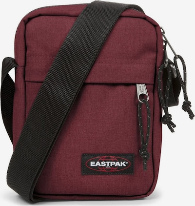 EASTPAK Umhängetasche ' The One ' in bordeaux, Produktansicht