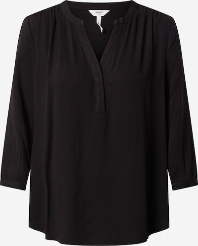 OBJECT Blouse in de kleur Zwart, Productweergave