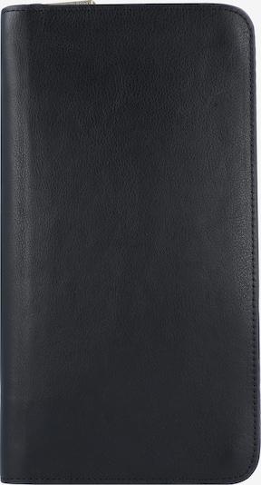 FOSSIL Portemonnee in de kleur Zwart, Productweergave
