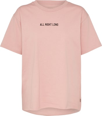 Lee T-Shirt 'ALL NIGHT LONG'
