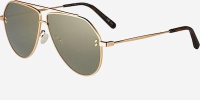 Stella McCartney Slnečné okuliare 'SC0063S 60' - bronzová / zlatá: Pohľad spredu
