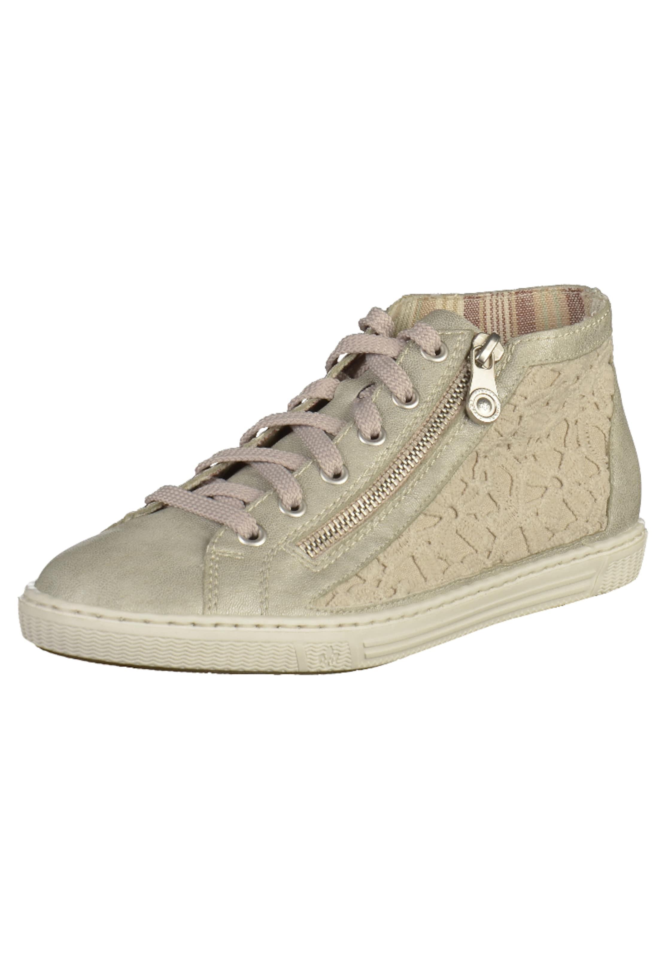 RIEKER Sneakers Günstige und langlebige Schuhe