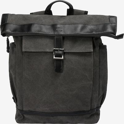 CAMEL ACTIVE Batoh 'Seoul' - šedá / černá, Produkt