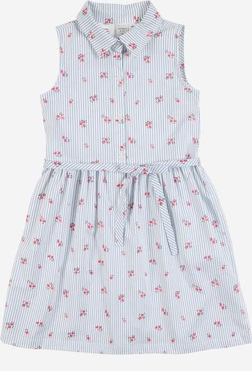 Carter's Kleid in mischfarben: Frontalansicht