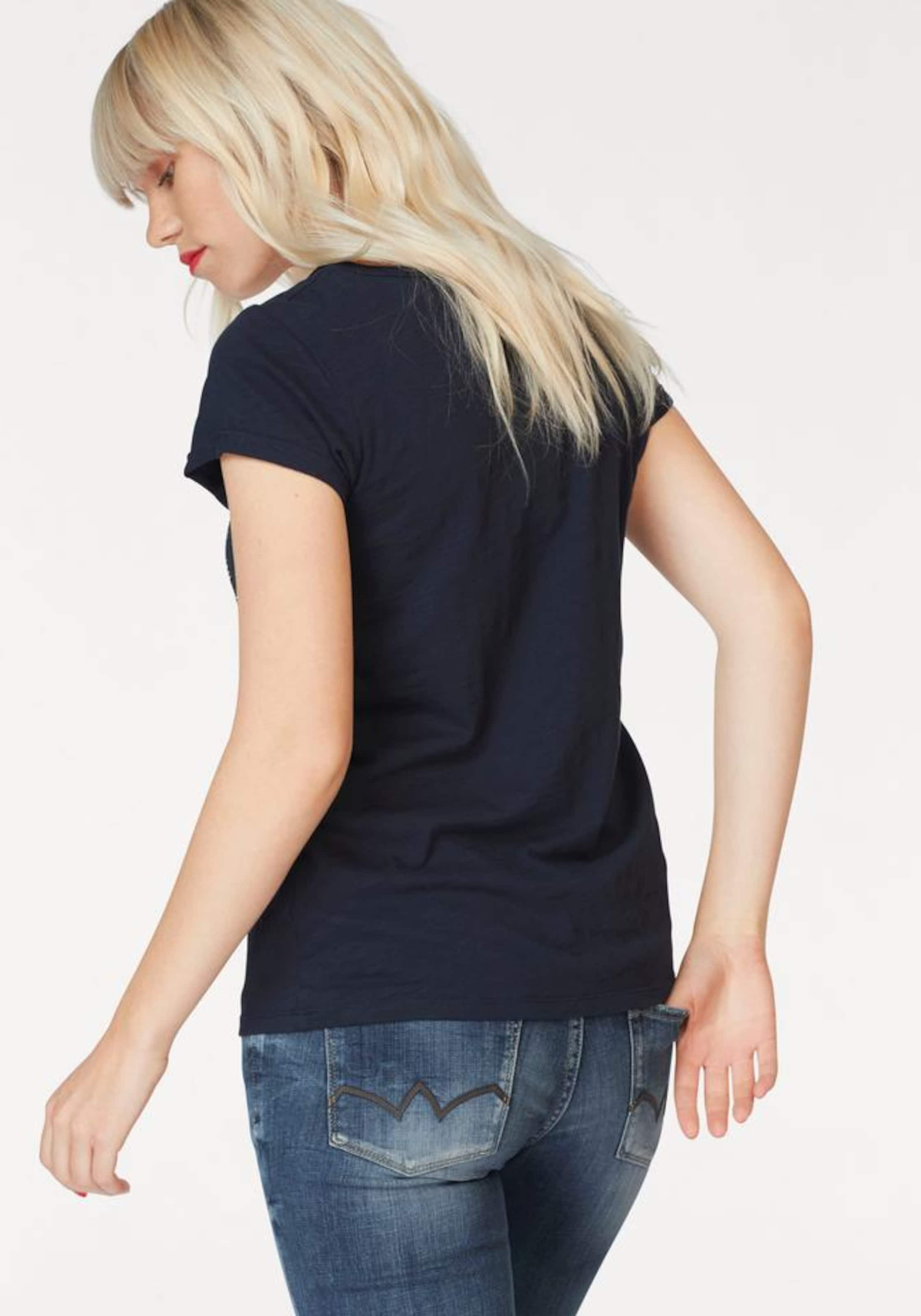 Le Temps Des Cerises T-Shirt 'GLITTER' Verkauf Größten Lieferanten ayXPN1
