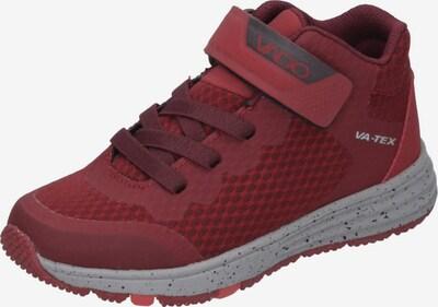 Vado Sneaker in rot, Produktansicht