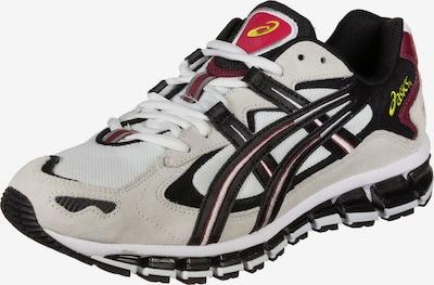 ASICS SportStyle Sneaker 'GEL-Kayano 5 360' in mischfarben / schwarz / weiß, Produktansicht