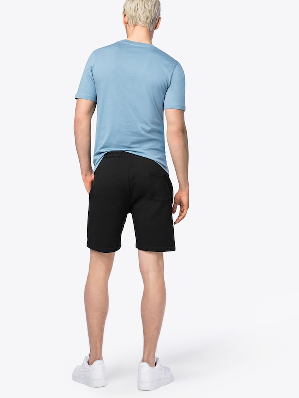 Urban Classics Kurze Sweatpants 'Terry Shorts'