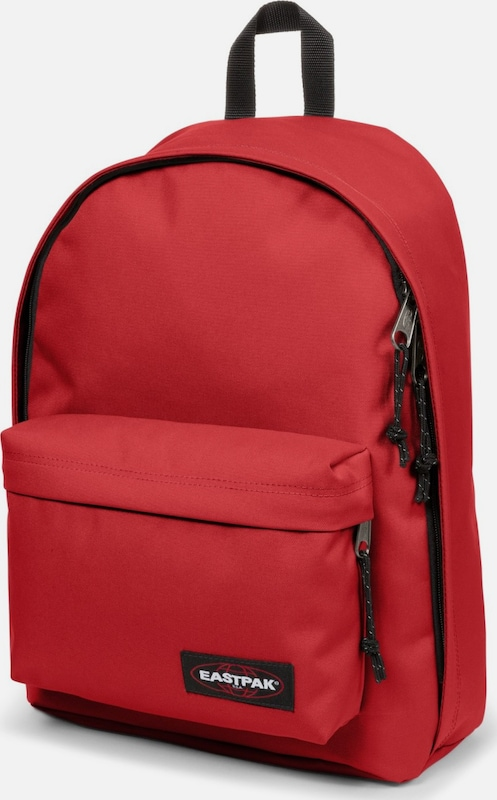 EASTPAK 'Out of Office' Rucksack 44 cm mit Laptopfach