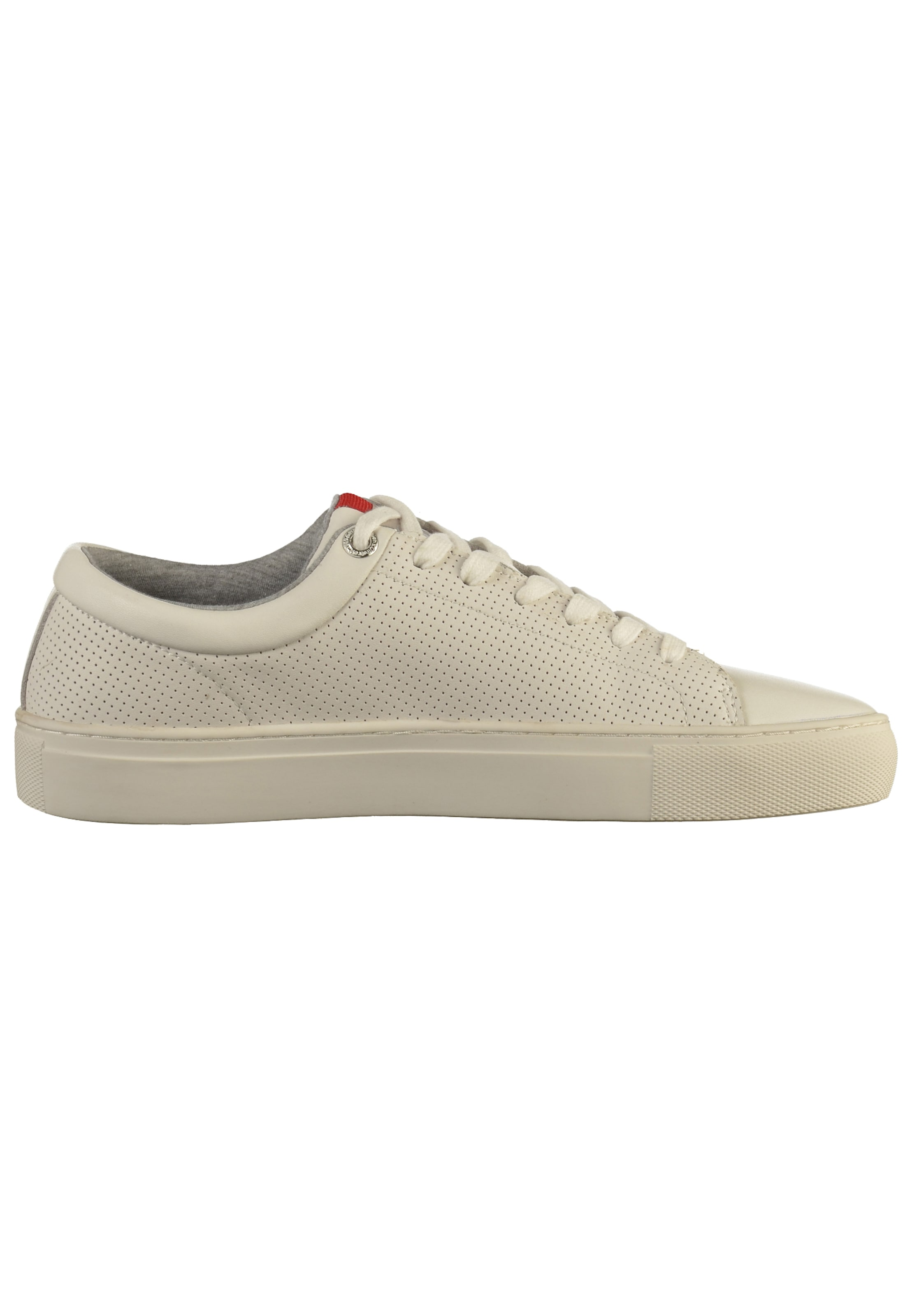 oliver In Perlweiß oliver S Sneaker S dCsQthxrB