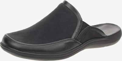 ROMIKA Huisschoen in de kleur Zwart, Productweergave
