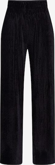 Y.A.S Hose 'ALISSA' in schwarz, Produktansicht