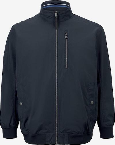 TOM TAILOR Men Plus Jacke in nachtblau, Produktansicht