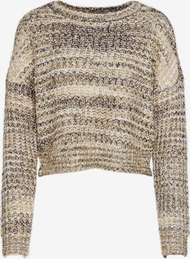 ONLY Sweter w kolorze jasnożółtym, Podgląd produktu
