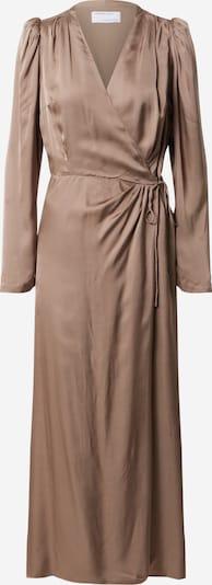 Designers Remix Aftonklänning 'Mea' i brun, Produktvy