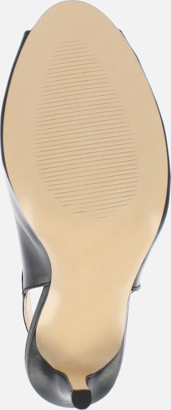 Haltbare Mode billige Schuhe EVITA Schuhe | Sling Peeptoe ALESSANDRA Schuhe Gut getragene Schuhe EVITA ebe56c