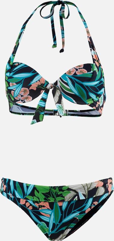 Marc O'Polo Bikini Set in türkis   grün   mischfarben   altRosa   schwarz  Großer Rabatt