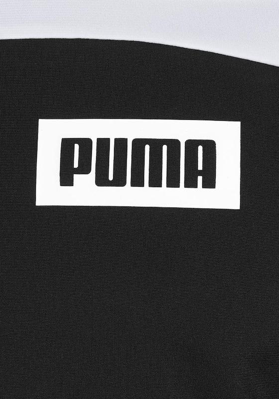 PUMA Trainingsanzug 'GRAPHIC REBEL TRICOT SUIT'