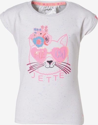 JETTE BY STACCATO T-Shirt in pink / weiß, Produktansicht