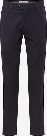 BRAX Pantalon chino 'Everest' en bleu foncé, Vue avec produit