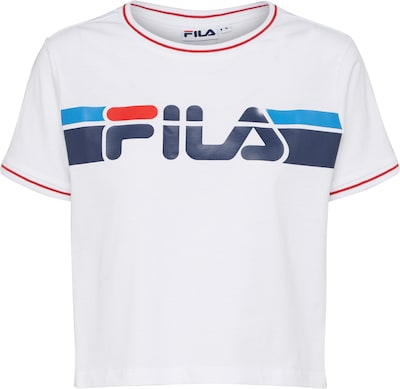 FILA Crop Top 'Ashley'