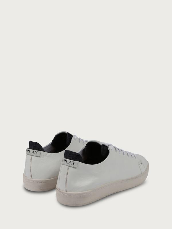 Replay Sneaker Wharm