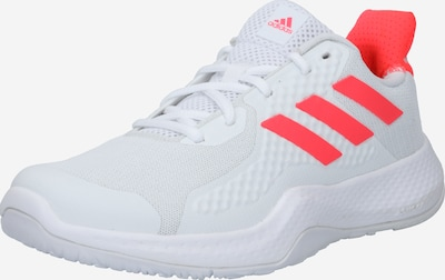 ADIDAS PERFORMANCE Schuhe 'Fit Bounce' in rosa / weiß, Produktansicht