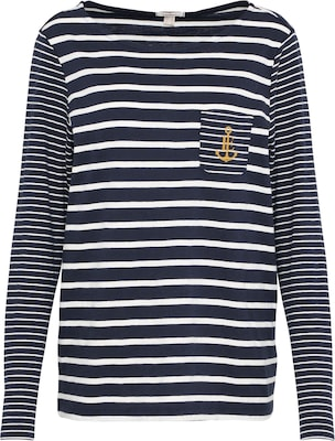 ESPRIT Sweter 'Anchor Pocket'
