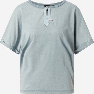 G-Star RAW T-shirt 'Joosa' en bleu clair: Vue de face