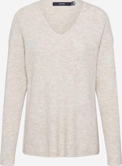 VERO MODA Pullover in beige, Produktansicht